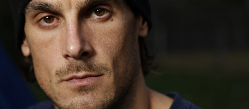 Chris Kluwe HeadshotMeMN